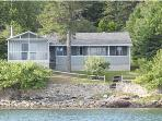 Cozy & Comfortable 3BR Cottage w/ Beautiful Walking Beach & One of the Best Views in Maine