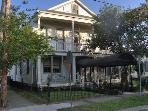 Beautifully Furnished 6BR Home in Uptown New Orleans - Steps from the Street Car!