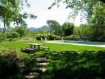 Brambleberry: View, Pool, Spa, Bocce, Elevator