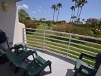 Vista Verde East 7-257 Second floor, golf course view!