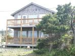 Manzanita Memories with ocean views and easy beach access...