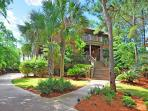 The Ultimate in Luxury, 5 BR Home surrounded by Beautiful Marshes of Kiawah