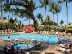 Maui Kamaole 2 BD OV June-Dec 20 Stays 5th Night Free!!!