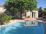 Holiday House - Bandol