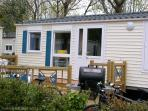 Mobile Home La Sirene