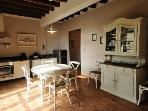 ELEGANT TOWNHOUSE NEAR ORVIETO
