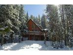 Breckenridge Luxury Vacation Home