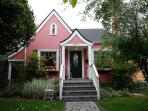 Beautiful 4BR Home w/ Old World Charm yet Modern Design in one of Seattle's Most Vibrant Neighborhoods