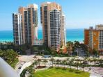 Luxury 1BR Ocean View Condo In Sunny Isles Beach