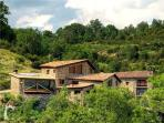 Newly built holiday house for 6 persons in Pyrenees