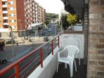 apartment for holidays in Lloret