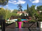 House Swiming Pool Aix en Provence 5 bedrooms 8 people