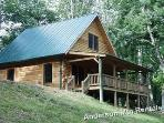 A Mountain Dream Cabin - Boone, NC