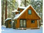 Beautiful 2/2 South Lake Tahoe Cabin