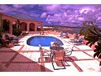 Royal Palms Villa - Private -2 Bed, 3 Ba,  w/Pool