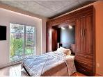 Kennedy Suites -1 of 13 furnished apart. dtn Mtl