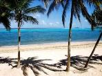 Caribbean Paradise on the Beach - waiting for you