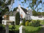 Large Group Accommodation, Scotland, Country House