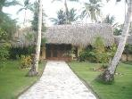 La Paloma , Be in a  Tropical Eden  near the Beach