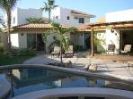 Tooker Casa del Sol 5 bdrms/5bath - Private Pool