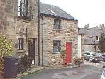 Farriers Holiday Cottage - Buxton