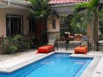 Casa Herradura- 2 bedroom house with private pool