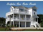 Dolphin Inn-7BR, Pool, Spa, Pirate Ship.  Pets :)