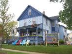 The Nautical Inn Homes of Lake Geneva