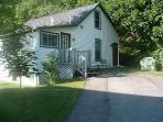 Quiet Village Cottage With Acadia All Around You