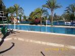 3 Bedroom Mobile w/Pools/Beach Site La Manga Spain