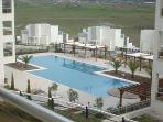 Luxury 2 bed Apartment with Mountain views Turkey