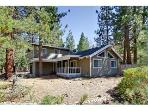 River Front Christmas Valley Rental S. Lake Tahoe