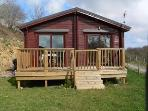 3 bedroom lodge, quiet area of N Devon nr Clovelly