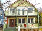 TERRAPIN STATION - Sleeps 6-8