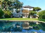 luxury 6 bedroom villa, Atlantic Seaboard & views