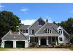 Spacious, Beautiful & Private Kennebunkport Home