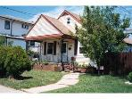 Single Shore House, Ventnor NJ- 3 Bedroom/2 Bath