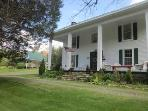 Baird House Bed & Breakfast