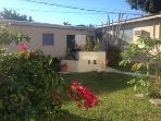 FURNISHED - LARGE EFFICIENCY- HOLLYWOOD BEACH -FL