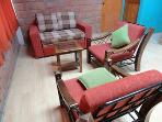 FURNISHED AND COMFORTABLE APARTMENT IN CUSCO
