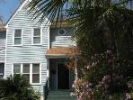 Cozy Coastal Home, Short Walk to Downtown Beaufort