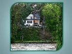 Beau Overlook Cottage ~ come FALL for this place!