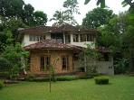 Villa Ebony: Quiet holiday home close to Kandy