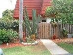 Townhouse near Ft. Myers Beach and Sanibel Island