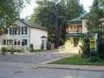 Ellis House Bed & Breakfast Downtown Niagara Falls