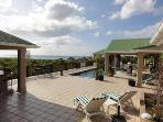 Stunning Sea and Sunset View Villa Caramel 4 BR