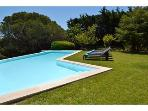 Villa Patino-Beautiful Luxury Villa in exclusive gated condo in ESTORIL