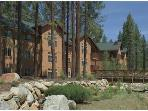 Tahoe South Shore, Wyndham 2 bdr Condo  July 14-21
