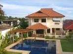 Beautiful 2 story villa for rent