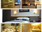 Best Luxury Studio in BSA Twin Towers Ortigas